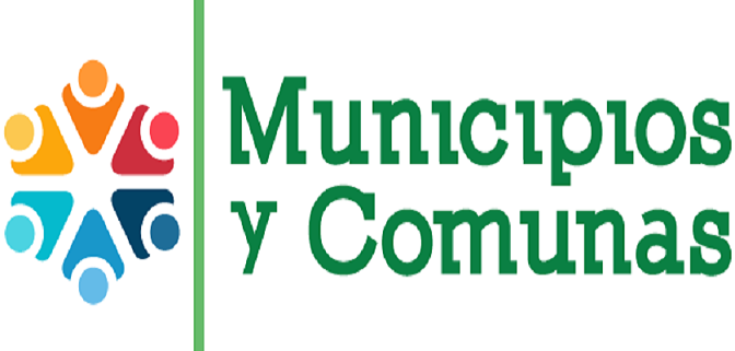 Municipios & Comunas